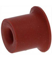 piros szilion tömítés ? 16 mm