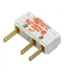Mikrokapcsoló V4NST9UL 5A 250V