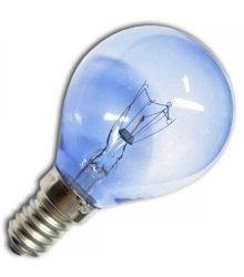 Kék hűtőlámpa LG E14 40W