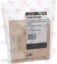 Porzsák CL. NILFISK 1408618000