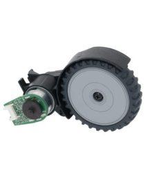 Kerék jobb oldali tartóval robot porszívóhoz LG AJW73110401