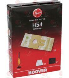 Porzsák H54+ szűrő szett