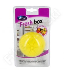 Wpro frissességi doboz hűtőszekrény-növényi rekeszhez