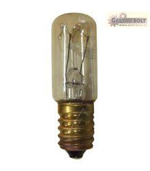 E14-10W-230V lámpa E14; 10W