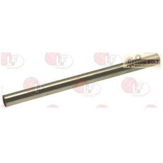 öblítő cső 142 mm