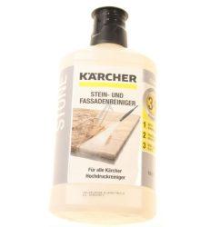 Kő- és homlokzattisztító 3 az 1-ben Kärcher RM611, 1 l