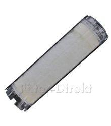 Filtronix 10 hüvelykes polifoszfátos vízszűrő mész ellen