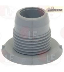 WASHING ARM BUSHING THREAD 3/4""