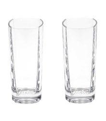 Eredeti Jura 15 cm-es latte macchiato poharak ( 2 db)