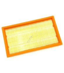 Lamellás szűrő, mint a KÄRCHER 6.904-367.0 lapos redős szűrő nedves, száraz porszívó ipari porszívóhoz
