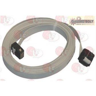 lapos kábel 10 pólus 2600 mm