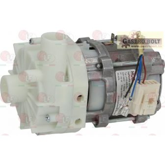 ELECTRIC PUMP HANNING UP30-420 0.18HP