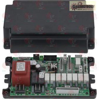 elektromos áramköri lap LP1/800 2011(BL