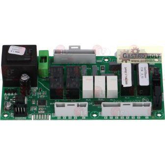elektromos áramkör GET50