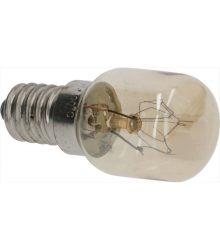 Sütő lámpa 500°C E14 25W 230V
