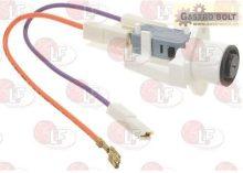 mechanikai mikrokapcsoló 16A 250V