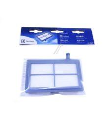 Elszívó légszűrő kazetta Electrolux 900166043/1 EF75C porszívókhoz
