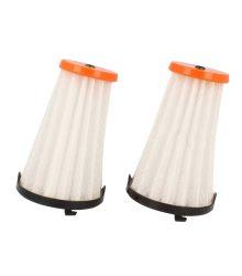 Csereszűrő AEG 900167153/7 AEF144 belül a porszívó fogantyújának kézi porszívóhoz, 2db