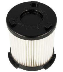 Kipufogó levegő szűrő henger + 2x mikroszűrő AEG AEF20 900196668/9 porszívókhoz