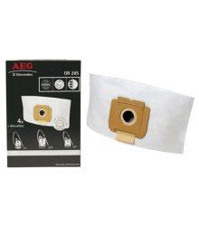 Szűrőzsák AEG Gr.28s Electrolux 900256542/3 4 db