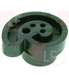 PLASTIC ECCENTRIC SIRMAN ø 38 mm