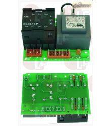 Panel F/KIT 230/400V 5HP