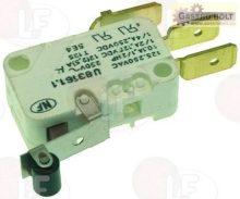 mikrokapcsoló CROUZET U83161.1