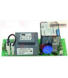 3 fázisú elektromos áramkör panel 220/380V