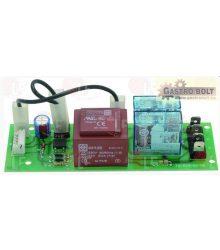 Panel  220V 50/60Hz Single