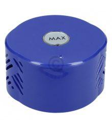 Szűrő, mint a dyson 966741-01 lamellás szűrő, kék, kerek vezeték nélküli porszívóhoz, függőleges porszívó DC59 V6