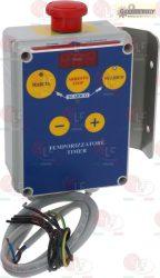 burgonyahámozó alkatrész kisfeszültségű 230/400V SET