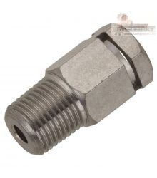 Kazán csatlakozó 1/8'' d=4mm