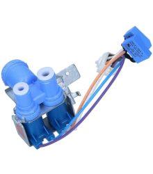 Vízszivattyú-szelep LG AJU72952609 a SideBySide hűtőszekrényhez