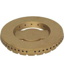 sárgaréz égő gyűrű GLEM GAS
