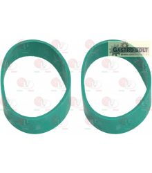 BELT GREEN CARRY BAG 2 PCS