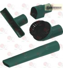 NOZZLE BRUSH/BRUSH/CREVICE TOOL/ADAPTER