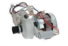 ELECTRIC PUMP INDESIT C00078566