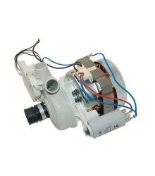 ELECTRIC PUMP INDESIT C00080512