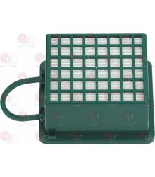 higiéniai mikroszűrő HEPA