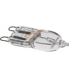 Halogén lámpa G9 40W 230V