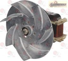 motoros ventilátor sütő BOSCH