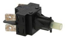 kétpólusú kapcsoló 250V 16(4)A