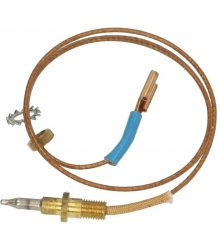 THERMOCOUPLE THREADED WITH FASTON