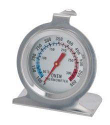 termométer sütőhöz 0-300°C