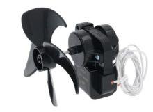 Ventillátor F61-10 COMPLETE
