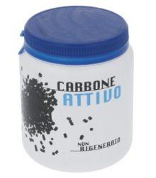 szemcsés aktív szén 420 g