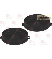 KIT HOOD FILTER BOSCH-SIEMENS TYPE 2 PCS