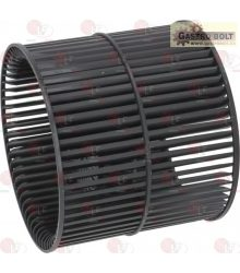 ventilátor motorhoz 59 pengék
