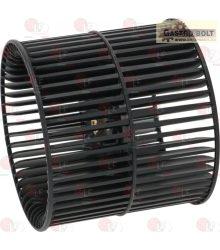 ventilátor motorhoz óramutató járásával ellentétes
