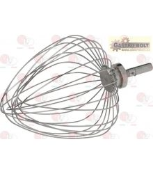WHISK ASSEMBLY STEEL KENWOOD KW712207